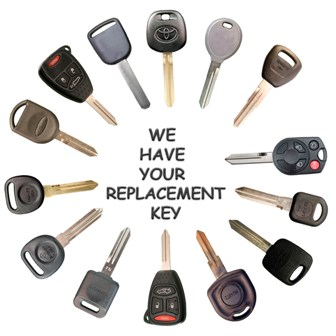 Automotive Locksmith Service in Cincinnati, Ohio | Acme Lock